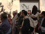 Entry of Jesus into Jerusalem -- VIVENTE.