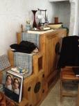 Studio Sicilia - a favorite corner