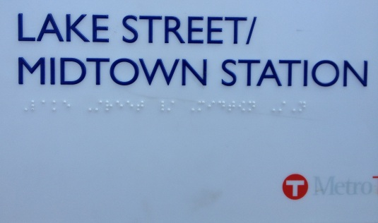 LtRail Sign