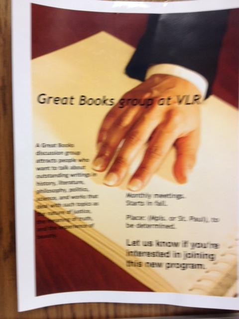 poster Grt Books