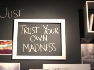 Justtrust...